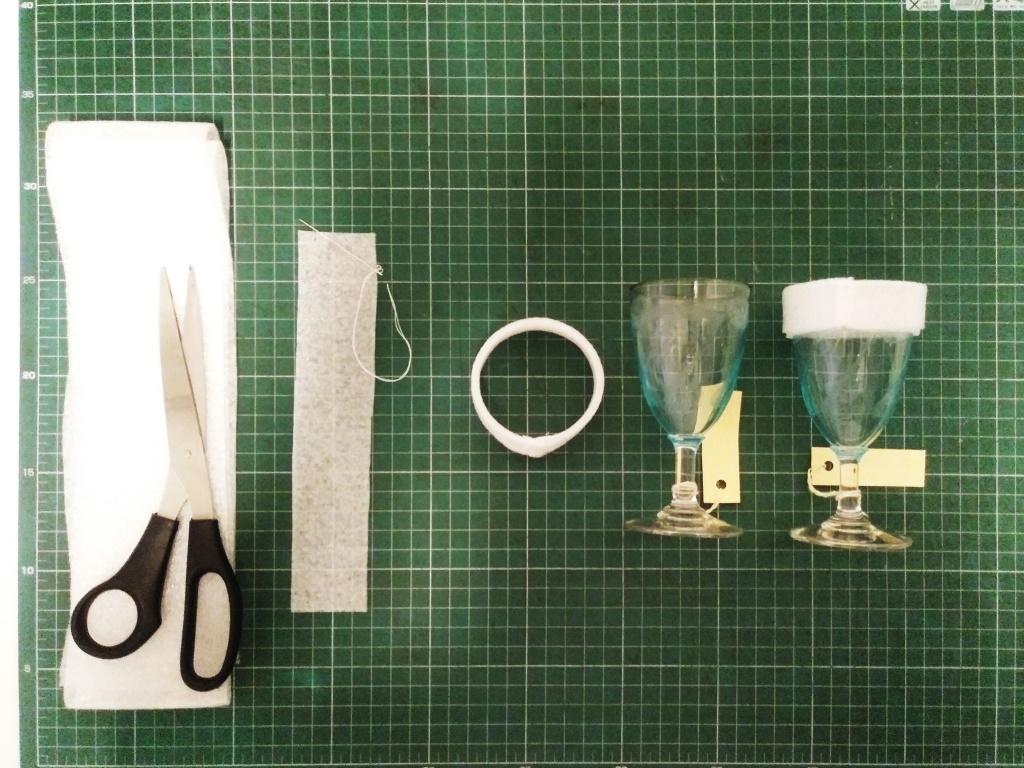 proteção para objetos frágeis